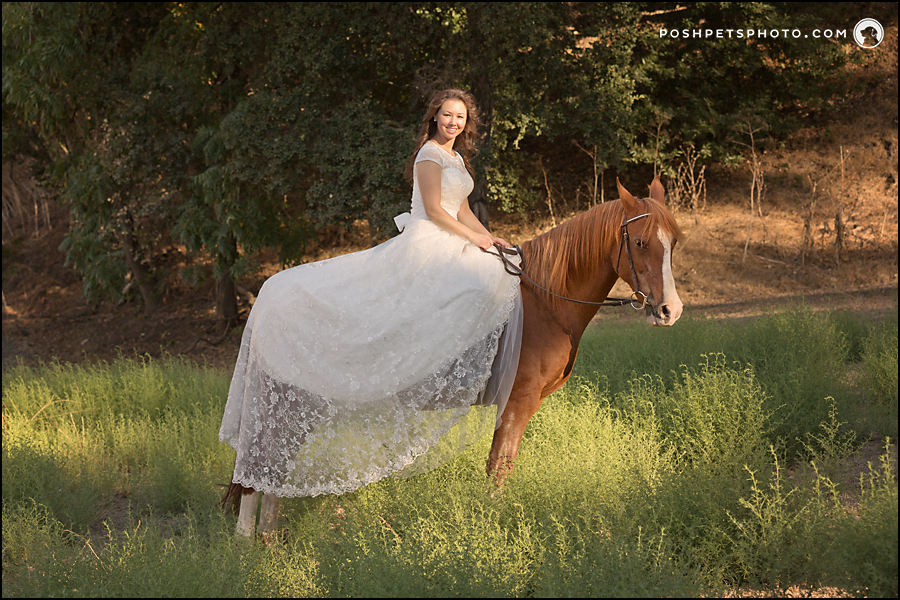bride-with-horse-photography