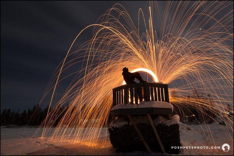 steel-wool-night-photography