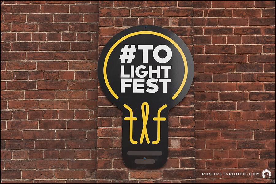 #TOLightFest