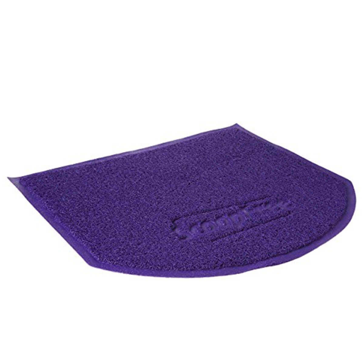 Ultra Violet Cat Litter Mat