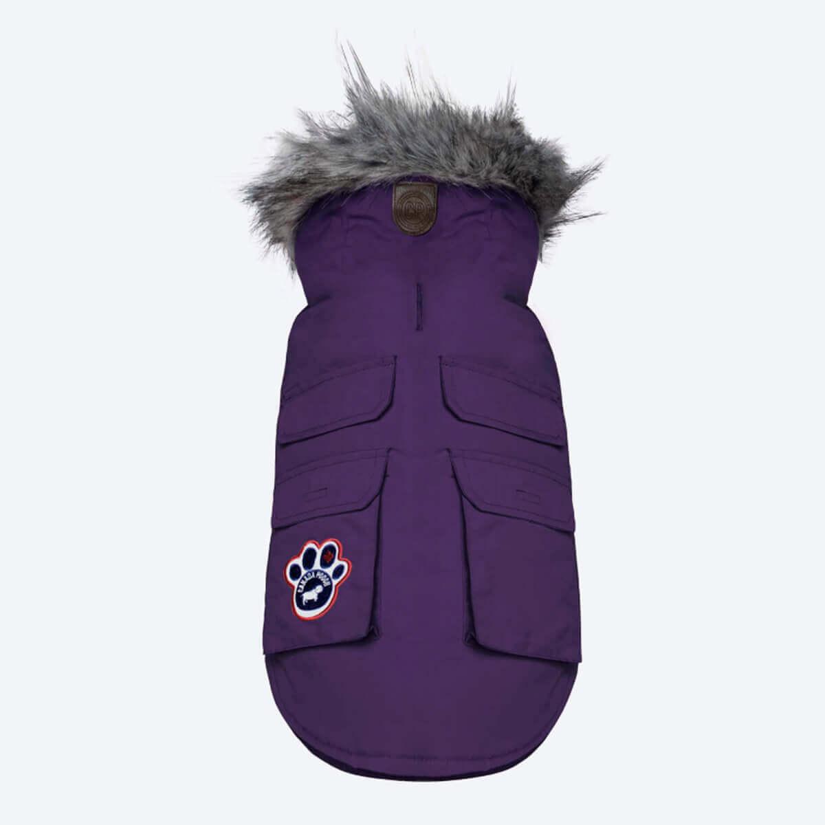 ultra violet pantone canada pooch